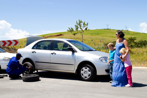 Roadside Assistance Rates & Prices